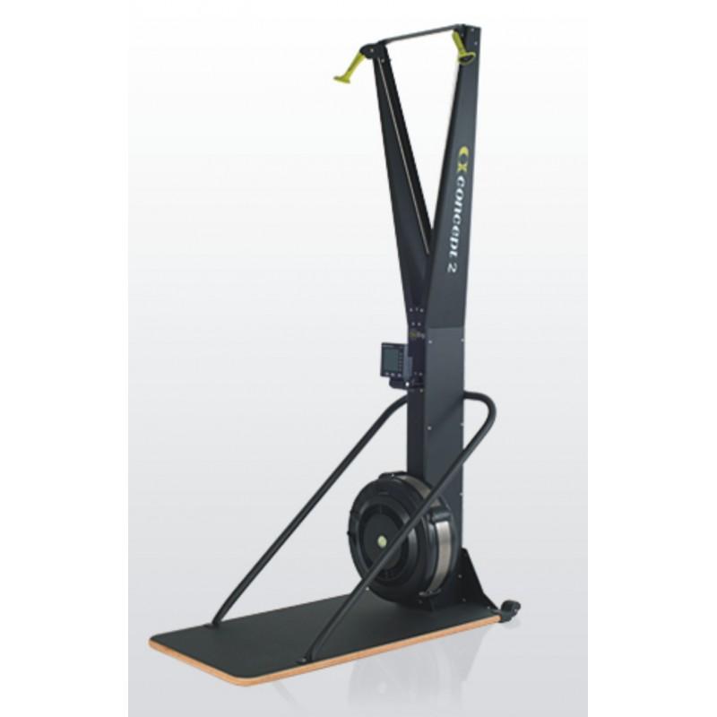 Concept 2 SkiErg black CON PEDANA