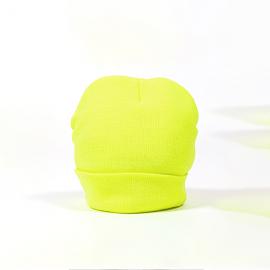 Cappellino fluo