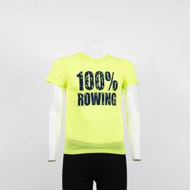 Maglietta Fluo' 100%