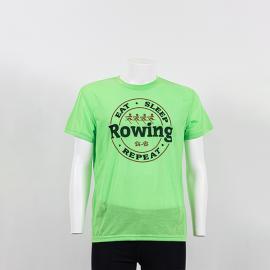 Maglietta Rowing